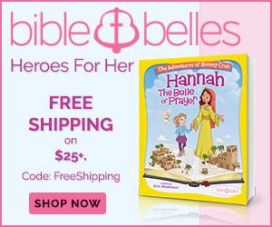 Bible Belles