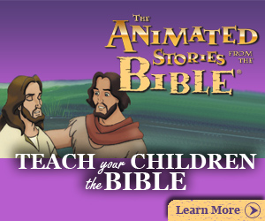 Animated Bible Stories