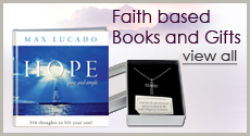 Faith based Books & Gifts
